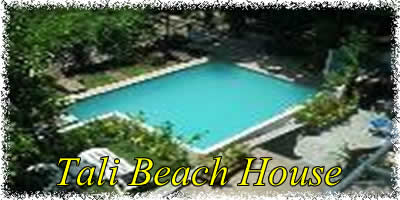 Tali beach house kcorpuz06 for Batangas beach and swimming pool resort